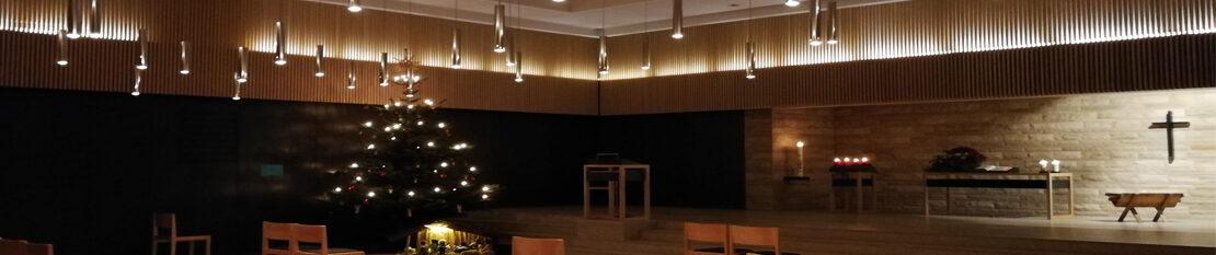 Luther-Melanchthon-Gemeinde | Evangelisches Familienzentrum (Bild 7)