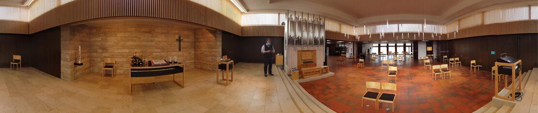 Luther-Melanchthon-Gemeinde | Evangelisches Familienzentrum (Bild 5)